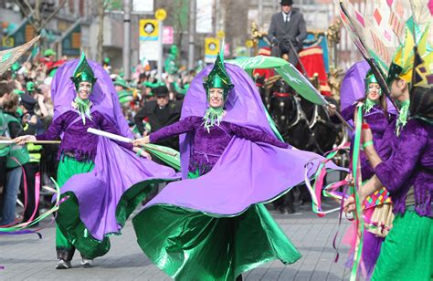 best st s day in ireland st s day parades around the world aol travel uk