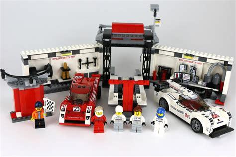 porsche 919 hybrid lego lego speed chions porsche 919 hybrid und 917k