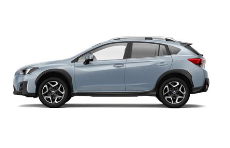 subaru xv 2018 subaru xv makes international debut at geneva