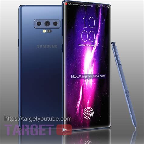 Samsung Galaxy Note 10 August 2019 by Samsung Galaxy Note 10 Everything You Need To About Ty