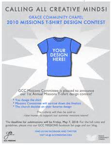 t shirt design contest template t shirt design contest gcc s missions