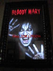 bloody mary mirror halloween prop animated bloody mary mirror halloween prop lifesize