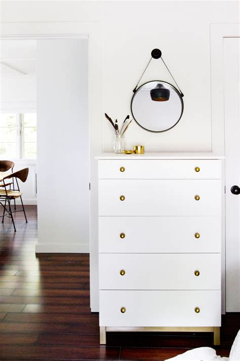 diy caign dresser sarah sherman samuel cabin progress bedroom storage