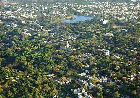 citta giardino bangalore india sud orientamenti it