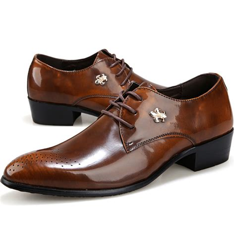 dress shoes vintage she males free