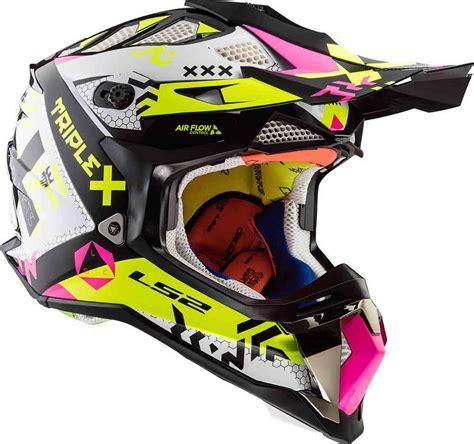 ls2 motocross helmet click to zoom