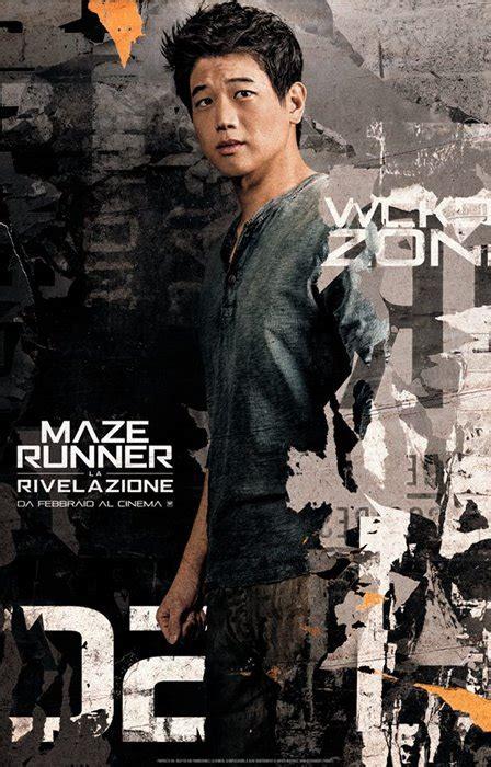 quando esce il film maze runner 3 maze runner la rivelazione trailer e data uscita film con
