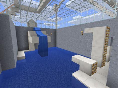 kleines schwimmbecken ᐅ kleines schwimmbecken in minecraft bauen minecraft