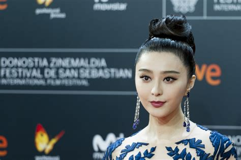 chinese actress ranking hollywood critics say studios need to include more chinese
