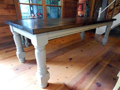custom farm tables marilyn country farmhouse tableatlanta farm tables