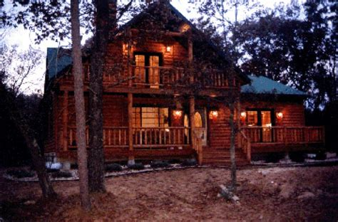 Wisconsin Log Cabin Rentals by Sand County Log Lodge Lyndon Station Wi Vacation Rentals