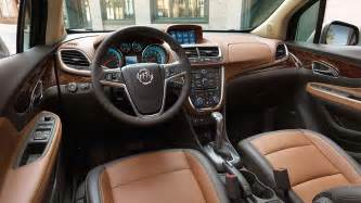 Buick Encore Interior 2016 Buick Encore Sport Touring 15 More Horsepower 20