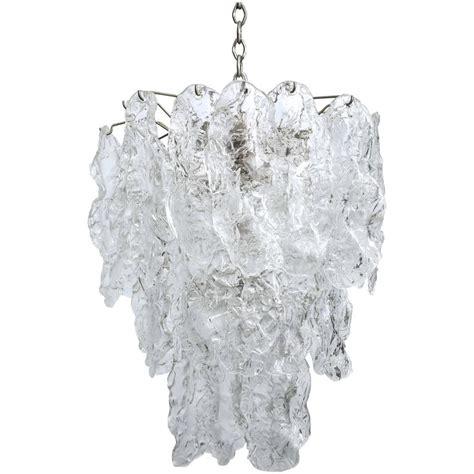 vistosi chandelier vistosi chandelier for sale at 1stdibs