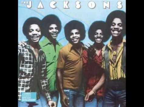jackson s the jacksons living together 1976 youtube