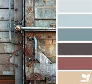 rustic color schemes 1000 ideas about warm color palettes on pinterest warm