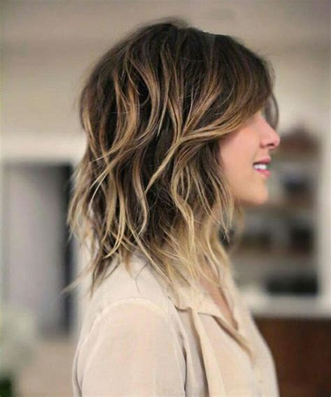 hairstyles 2017 mid length mid length hairstyles 2017 latest hair trends for you