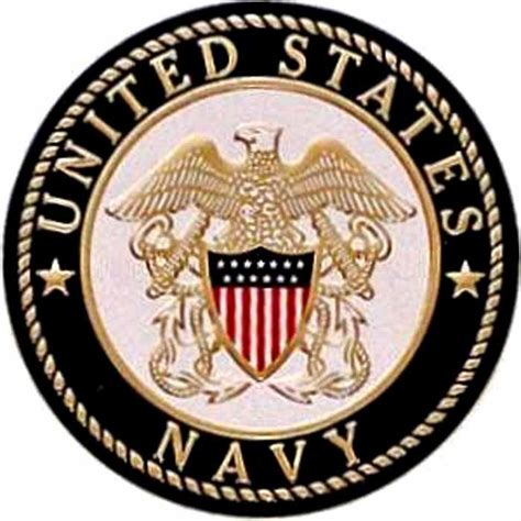 navy official seal armed forces career services office information guide