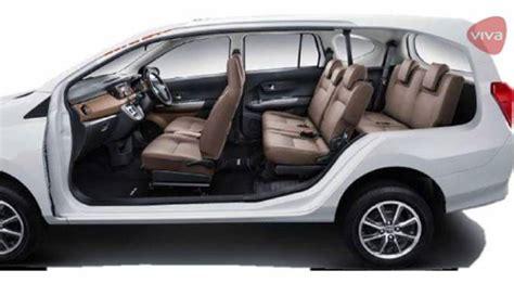 Sarung Mobil Toyota Calya Daihatsu Sigra jadwal peluncuran mobil murah calya sigra di indonesia car interior design