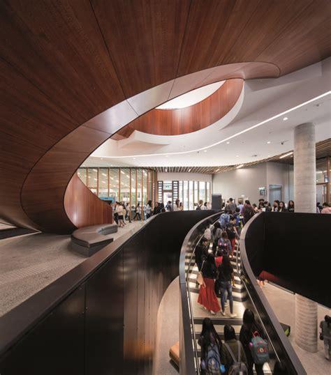 Usyd Mba by Of Sydney Business School Woods Bagot