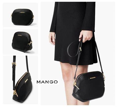 Original Mango Zip Pebbled Bag ready stock mango cross pebbled bag 11street