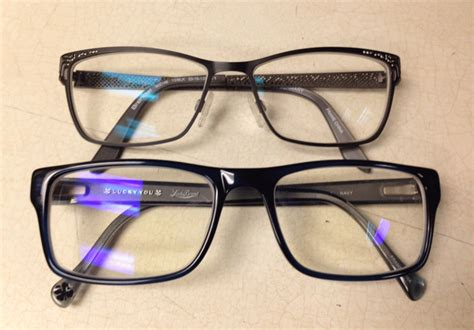 blue light blocking clear lenses new blue light lens coating dailyoptician
