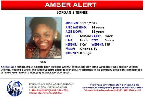 alert canceled for missing orlando tbo