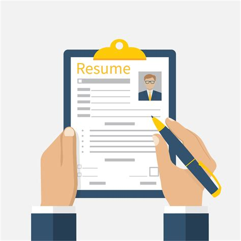 resume writing education vs experience where to place what where on