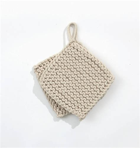knit potholder 8 best images about kitchen clever on wood