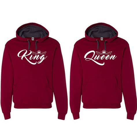 Matching Sweatshirts For Couples Top 25 Best Matching Hoodies Ideas On