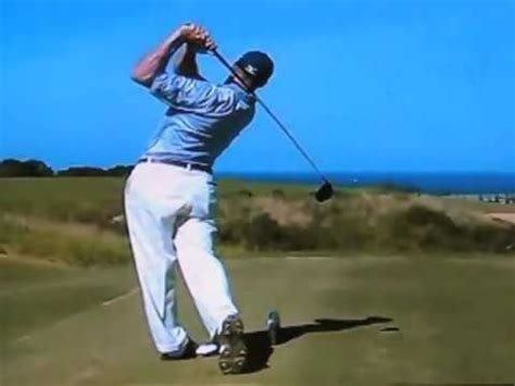 jonathan byrd swing jonathan byrd golf swing youtube