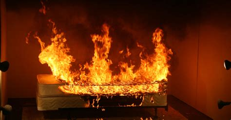 this bed is on fire furniture retailers implicated in bbc s fire regulation