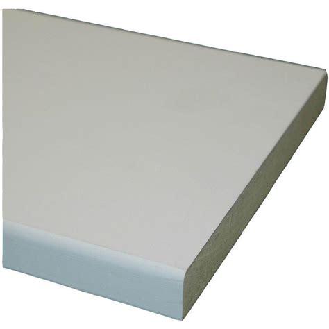 14 sq ft cape cod mdf beadboard planks 3 pack 8203035