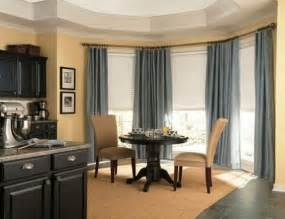 Window Treatments For Bay Windows In Dining Rooms dining room window treatment bay window 2017 2018 best