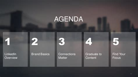 Ivey Mba Linkedin by Ivey Business School Build Your Professional Brand On Linkedin