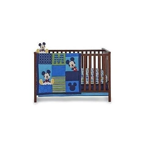 Babies R Us Mickey Mouse Crib Bedding by Boy Baby Disney Mickey Mouse Crib Bedding Nursery Set
