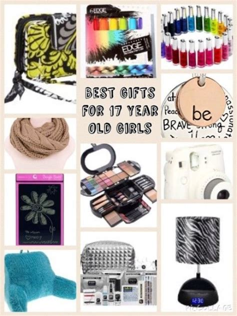 best gifts for 17 year old girls gift christmas gifts