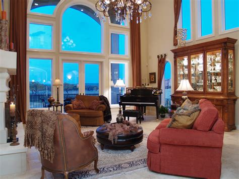 high ceiling curtains high ceiling curtains living room eclectic with accent