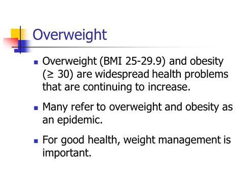 weight management and obesity weight management overweight obesity underweight