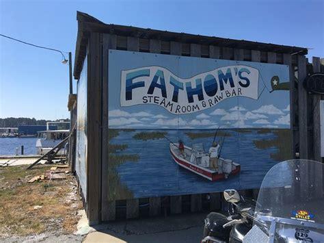 fathoms steam room and bar fathoms steam room and bar carrabelle restaurant reviews phone number photos tripadvisor