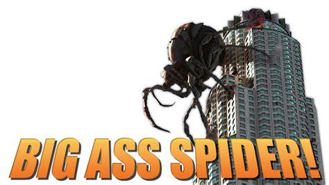 Big Ass Spider Fimfiction - big ass spider movie fanart fanart tv