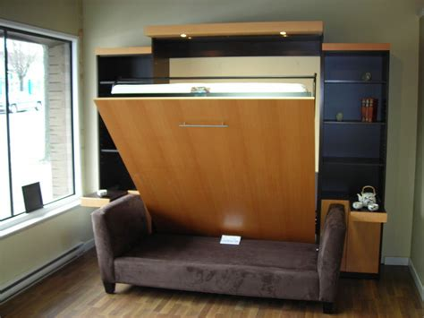 how to make a murphy bed tv on murphy bed contemporary home theater other