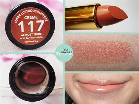 Lipstik Revlon That Pink revlon lustrous lipstick almost silver