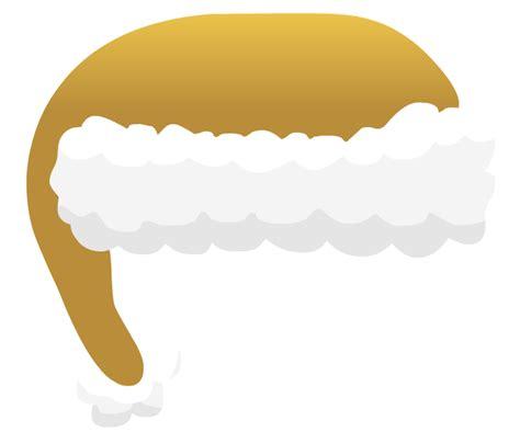 image gold santa hat png jack s journey wiki fandom