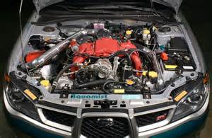 Subaru H6 Turbo Pdxtuning Perrin H6 Info Nasioc