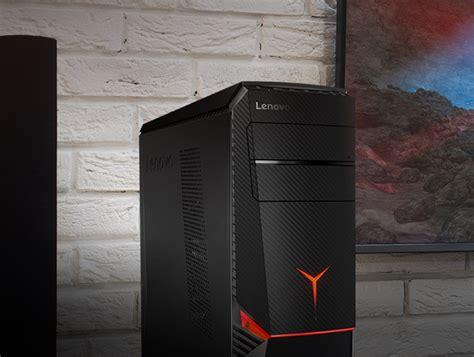 Lenovo Legion Y920 Tower gaming lenovo canada