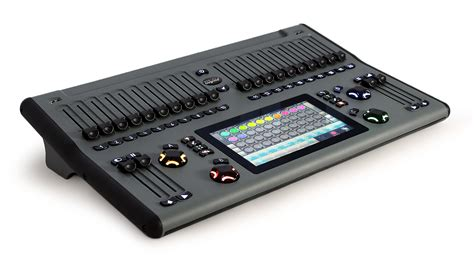 lighting console cognito2 lighting console