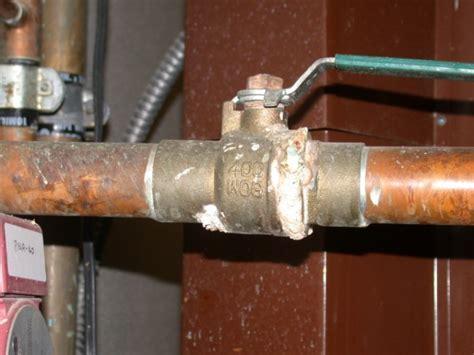 Kitec Plumbing Las Vegas by Kitec Blowout Plumbing Zone Professional Plumbers Forum