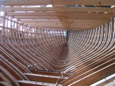 boat building uk ben harris traditional wooden boatbuilding cornwall