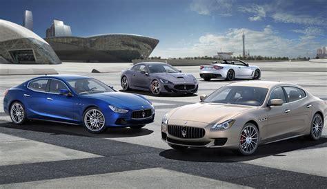 Maserati Facts by Three Fact About Maserati