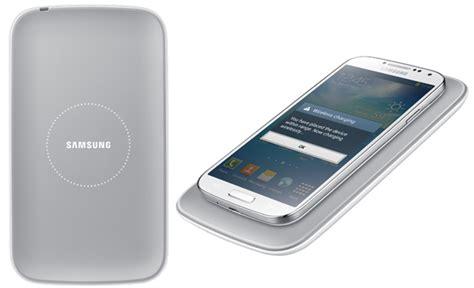 Pasaran Hp Samsung S4 wireless charging pad galaxy s4 kini sudah tersedia di pasaran